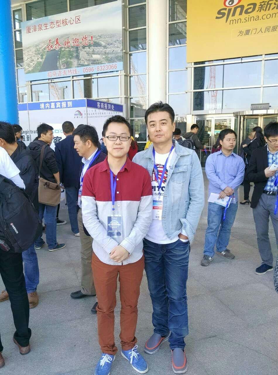杨南强和ZAC